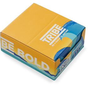 TRIBE Vegan Energy Bar Box 16x42g / MHD Aug 20, cacao/almond